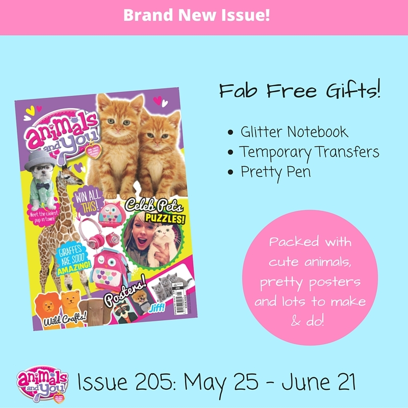 New Issue 205