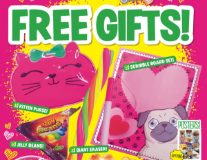 Free gifts 219